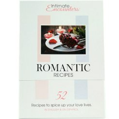 52 Romantic Recipes To Spice Up Your...