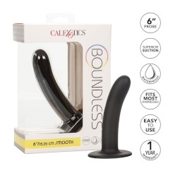 Calex Boundless Dildo 15.25 Cm Valjaat...