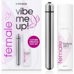 Cobeco Pharma Female Vibe Me Up...