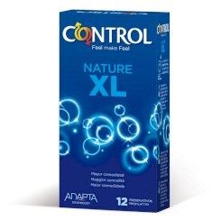 Control Adapta Nature Xl 12 Unit