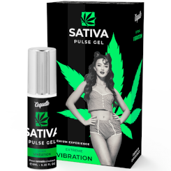 Coquette Pulse Gel Sativa Extreme...