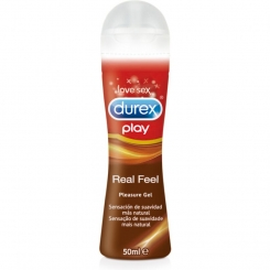 Durex Real Feel Lubricant 50 Ml