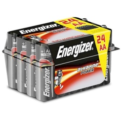 Energizer Alkaline Power Battery Aa Lr6...