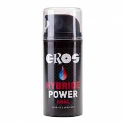 Eros Hybride Power Anal Liukuvoide 100ml