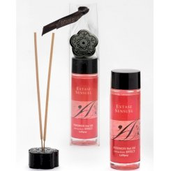 Extase Sensuel Feromon Hot Oil...
