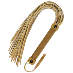 Fetish Submissive Origin  Flogger Vegan...