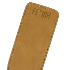 Fetish Submissive Origin  Paddle With...