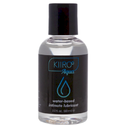 Kiiroo Intimate Lubricant 60ml