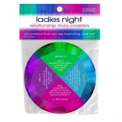 Ladies Night  Es/en