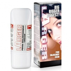 Larger Parfyymid Cream Miehille 75ml