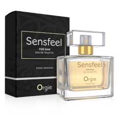 Orgie Sensfeel For Man Feromoni...