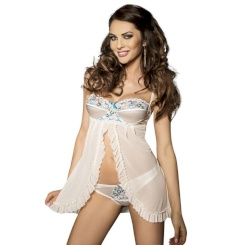 Passion Woman Angel Chemise