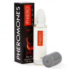 Phiero Night Man Pheromones Perfume In...