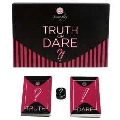 Secretplay Truth Or Dare Game (es / En)
