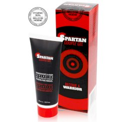 Spartan Couple Gel Virility Cream 2.0 ...