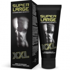 Super Large Xxl Massage And Elastizing...