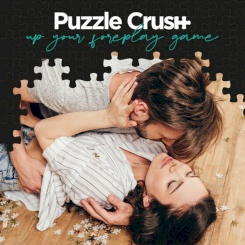 Tease & Please Puzzle Crush I Want Your...