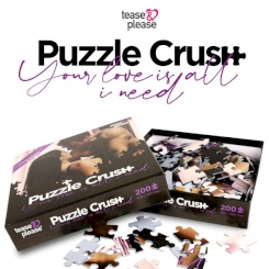 Tease & Please Puzzle Crush Your Love...