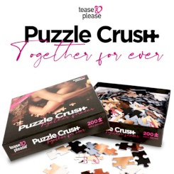 Tease & Plesae Puzzle Crush Together...