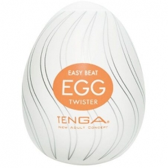 Tenga Egg Twister Easy Ona-cap
