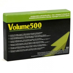 Volume 500 Increase The Quantity And...