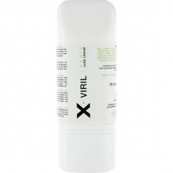 X Viril Cream To Enhance Erection And...